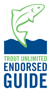 Trout Unlimited Endorsed Guide
